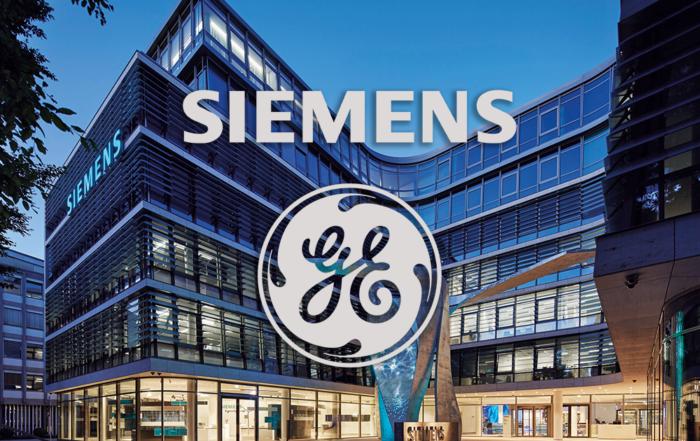 13 % Vonto sur GE-Siemens 03.04.2020